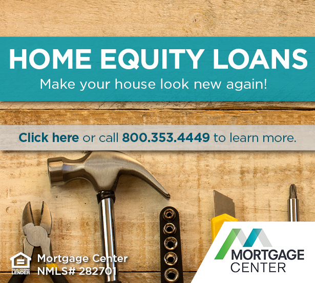 Home Equity Loans Make your look new again!  Click here or call 800.353.4449 to learn more. Pliers, hammer, screw driver